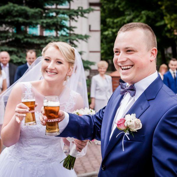 Kamerzysta na Ślub Oleśnica