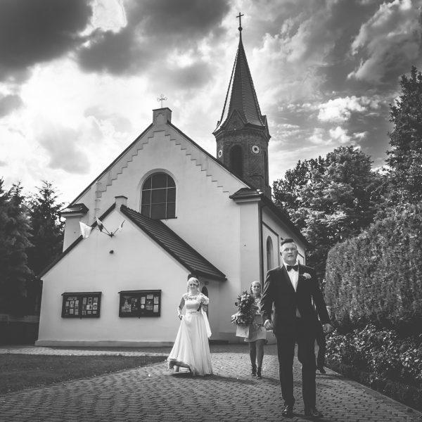 Kamerzysta na Ślub Legnica