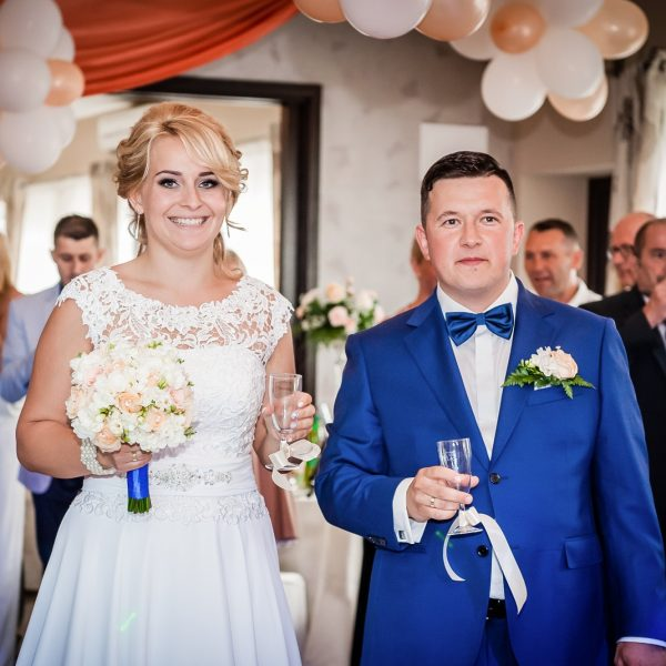 Kamerzysta na Ślub Jelcz-Laskowice